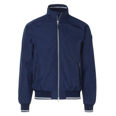 Mountain Horse Light Jacket Team Navy