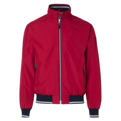 Mountain Horse Light Jacket Team Royal Red