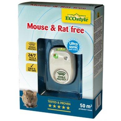 EcoStyle Mouse & Rat Free MR50 Mr50 50 m²/sound
