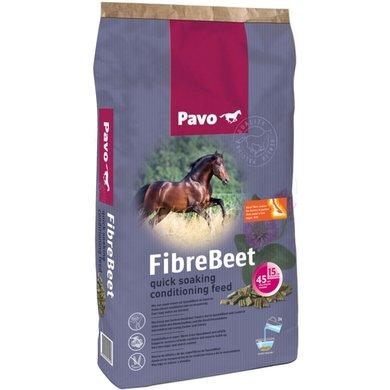 Pavo FibreBeet 15 KG