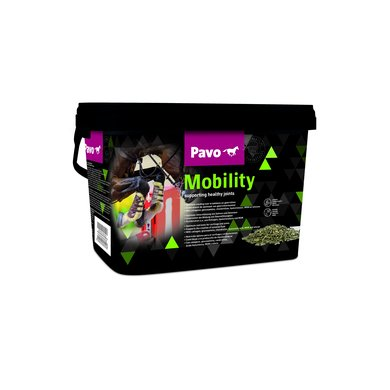 Pavo Mobility Emmer 3kg
