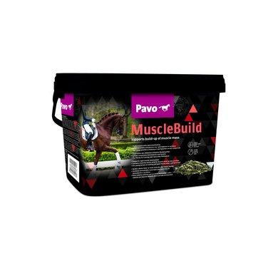 Pavo Musclebuild Emmer 3kg