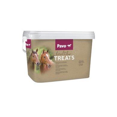 Pavo Bewaaremmer Healthy Treats