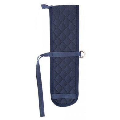 Pfiff Protège-Sellette New Luxus Bleu Full