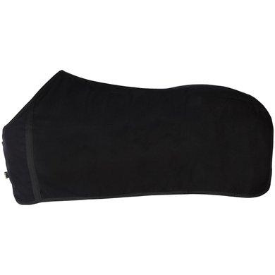 Pfiff Extra Deep Wool Rug Black 145/195