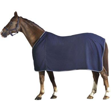 Pfiff Extra Deep Fleece Rug Blue