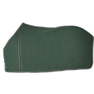Pfiff Extra Deep Fleece Rug Green