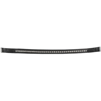 Pfiff Browband Large Gems Black Full
