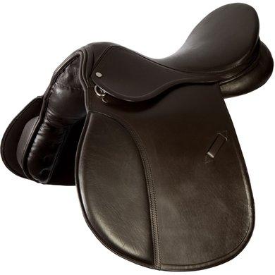 Pfiff Haflinger Saddle Brown 18inch