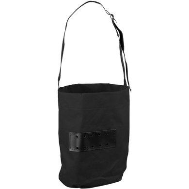 Pfiff Feed Bag Head Piece Black