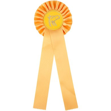 Pfiff Rosette Lucky Yellow