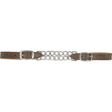 Pfiff Curb Chain Brown