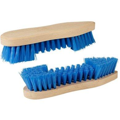 Pfiff Hoof and Wash Brush Colourd
