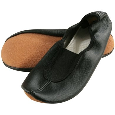 Pfiff Vaulting Shoes Black