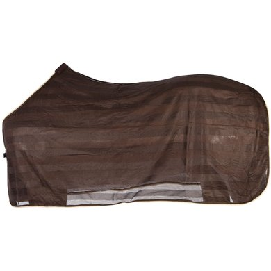 Pfiff Fly Rug Brown