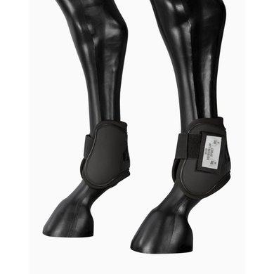Pfiff Fetlock Boots Black Full