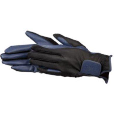 Pfiff Rijhandschoenen met Grip Blauw