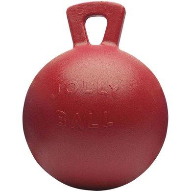 Pfiff Speelbal voor Paarden Jolly Ball Rood