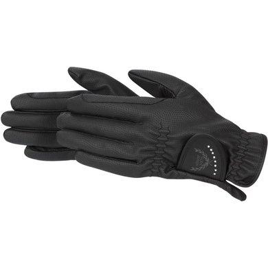 Pfiff Winter Handschoen Zwart XL