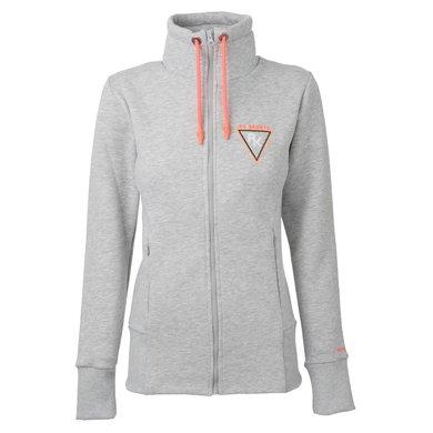 PK Sweater Feel Good Grey Melange