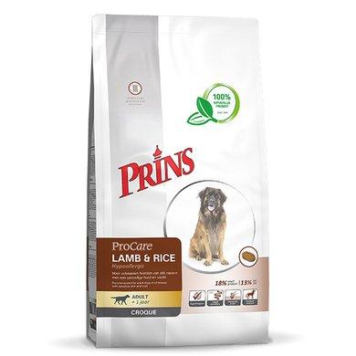 Prins ProCare Croque Lamb & Rice Hypoallergic 2kg