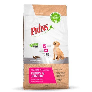 Prins ProCare Puppy & Junior Perfect Start 3kg