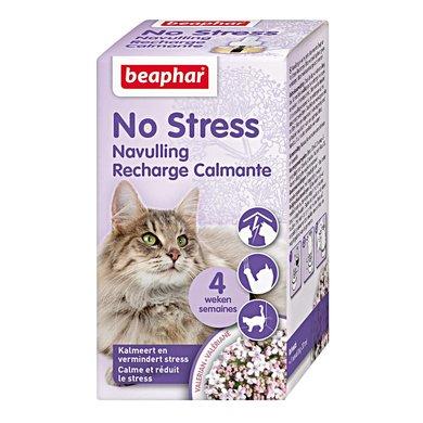 Beaphar No Stress Navulling Kat 1st