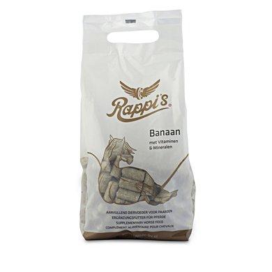 Rappis Banaan 1 kg