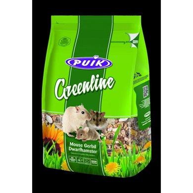Puik Greenline Maus/Gerbil/Zwerghamster 800g