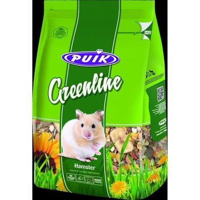 Puik Greenline Hamster 800g