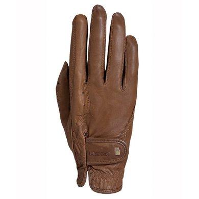 Roeckl Rijhandschoen Manchester Leather