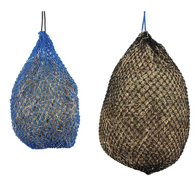 Shires Greedy Feeder Net Black 120cm
