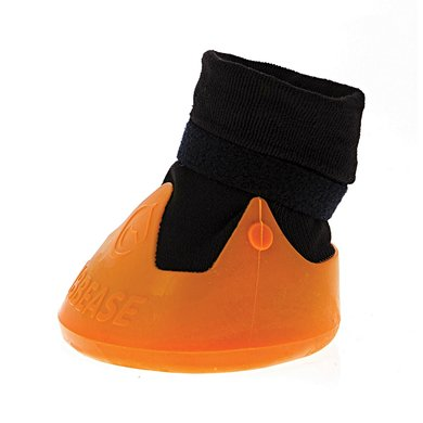 Shires Hoefschoen Orange XL
