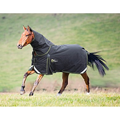 Stormcheeta by Shires Outdoor Combo 300 Black 155/206