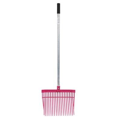 Shires Chip Fork Lightweight Pink