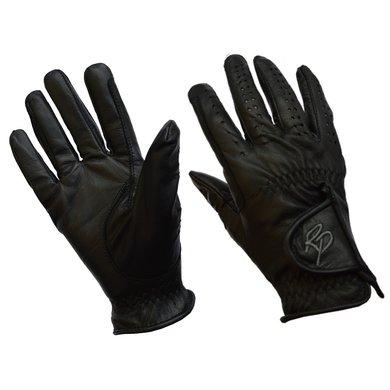 Rider Pro Handschoen Sydney Zwart