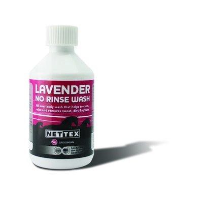 Nettex Lavender No Rinse Wash