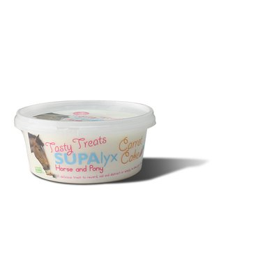 Nettex Tasty Treats Carrot 650g