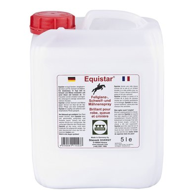 Stassek Equistar Navulling 5 Liter