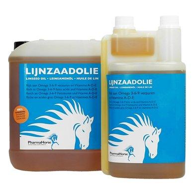 PharmaHorse Lijnzaadolie