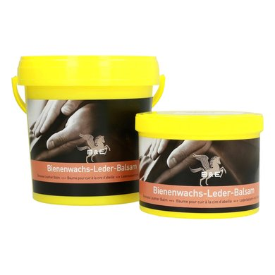 Bense & Eicke Leather Balm with Bees Wax