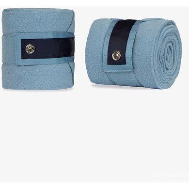 PS of Sweden Bandages Bow Aqua One Size