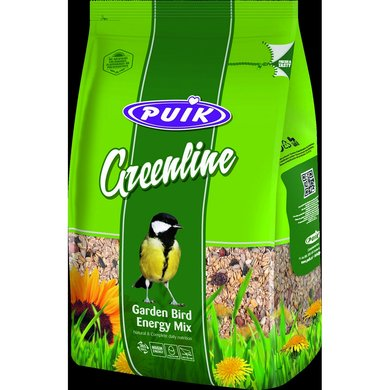 Puik Greenline Tuinvogel Energy Mix 2,5kg