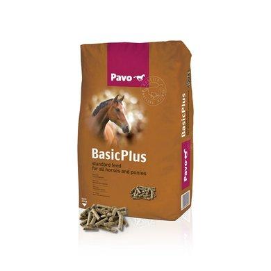 Pavo Basispellets Basicplus