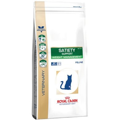 Royal Canin Satiety Weight Management Kat 6kg