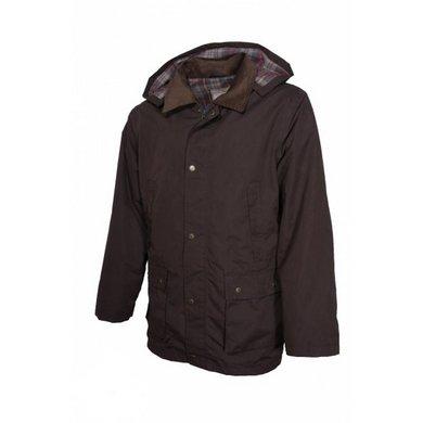 Scippis Fremantle Jacket bruin L