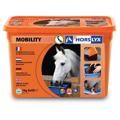 Horslyx Pierre à Lécher Mobility