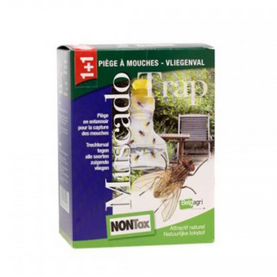 Musca Fly Trap Dose 2 St