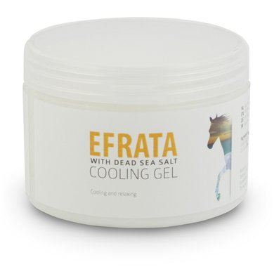 Efrata Dode Zeezout Cooling Gel 500ml