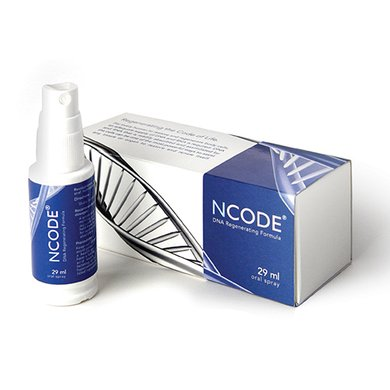 Oxygen For Life Cellfood Ncode 29 ml